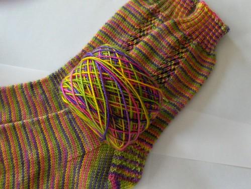Dublin Bay Socks - 1 of 3