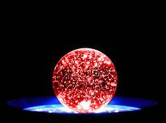 Red Ball! (Marblicious Series, No. 6)