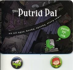 Putrid Pal