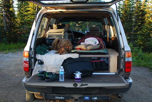 Campsite Pics Lets See Um Page 30 Expedition Portal