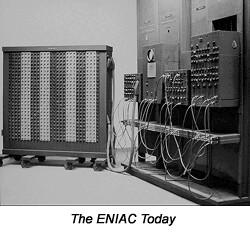 ENIAC hoje!