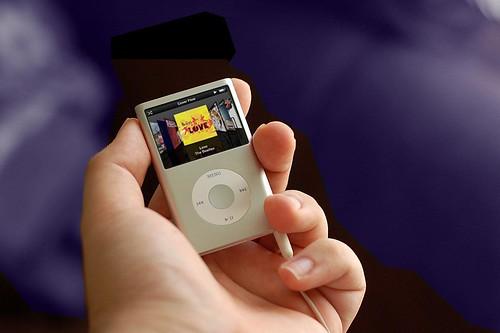 iPod 6G