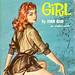Pleasure Girl (Midwood 76) 1961 AUTHOR: Ellis, Joan ARTIST: Paul Rader