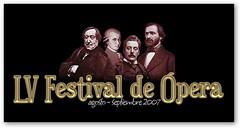 LV Festival de Ópera de A Coruña
