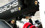 SACKS Bikes