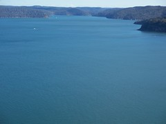 Hawkesbury River (Nelson~Blue) Tags: river centralcoast hawkesbury hawkesburyriver