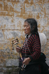 Tibet (AB Travel) Tags: travel tibet wereldreis travelaroundtheworld