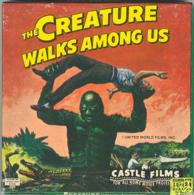 creaturewalks