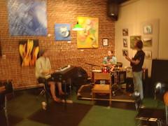 Odofe Trio