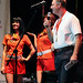 Southwest Airlines Las Vegas Spirit Party - Fremont Street Experience - Gary Kelly