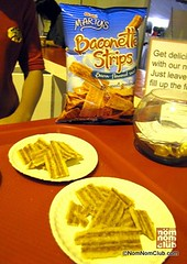 Marty's Baconette Strips Snack (chichirya)