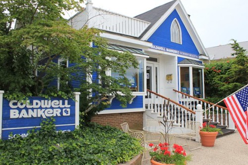 Coldwell Banker in Gaslight Village, East Grand Rapids, MI