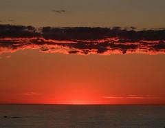 midsummer night (veebruar) Tags: sunset night midsummer vanagram