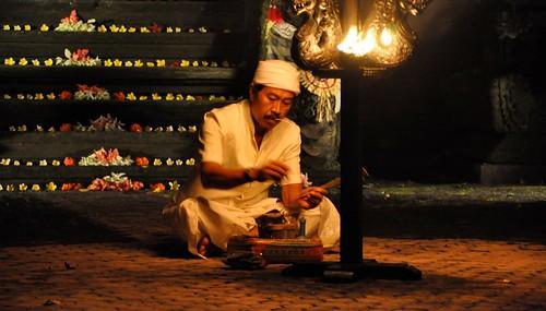 Balinese Kecak Dance 008