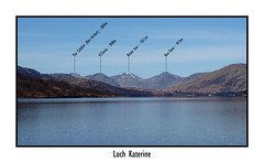 Loch Katrine (Up the Glyders) Tags: uk mountain water scotland loch katrine trosachs