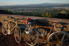 Rocky Butte Sunset Ride-4