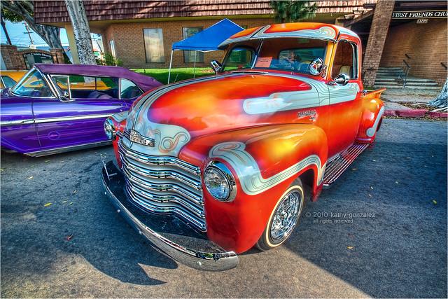 1949 chevy truck
