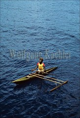 50007906 (wolfgangkaehler) Tags: boy outrigger oceania solomonislands outriggercanoe nativeboy treasuryisland treasuryislandgroup nativeislander