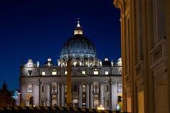 (MoOLpAsS) Tags: italy rome vaticano piazzasanpietro        viadellaconciliazione48