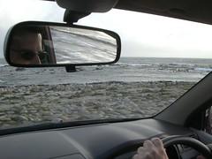 CQ Driving