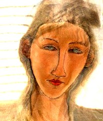 Me by Modigliani 4