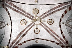 signs of the zodiac (claude05) Tags: church painting arch medieval ceiling mysterious parishchurch hochsauerland wormbach