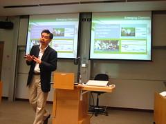 Starhub's Chong Pow Min on Pfingo - case study