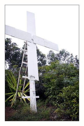 the wailuku cross