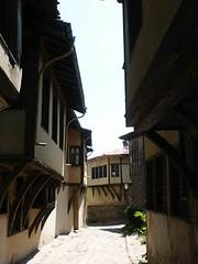100 Balade dans la vieille ville de Plovdiv (voyageurdunet) Tags: ville vieille plovdiv bulgarie
