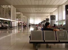 Ninoy Aquino International Airport Terminal 2 (Manila)