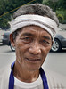 coconut man (jobarracuda) Tags: lumix philippines filipino vendor pinoy streetvendor fz50 roxasblvd panasoniclumix dmcfz50 jobarracuda coconutvendor