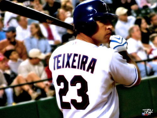 Teixeira from Flickr user Texas Photo Wrangler, Creative Commons