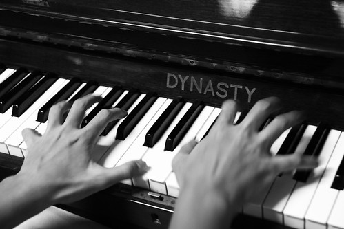 Cheap piano, cheap player?
