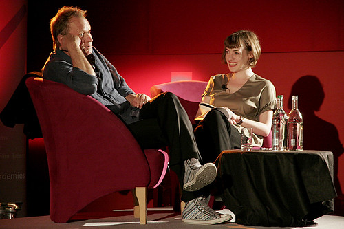 STELLAN SKARSGARD: IN PERSON