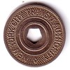 Five Borough Token Front
