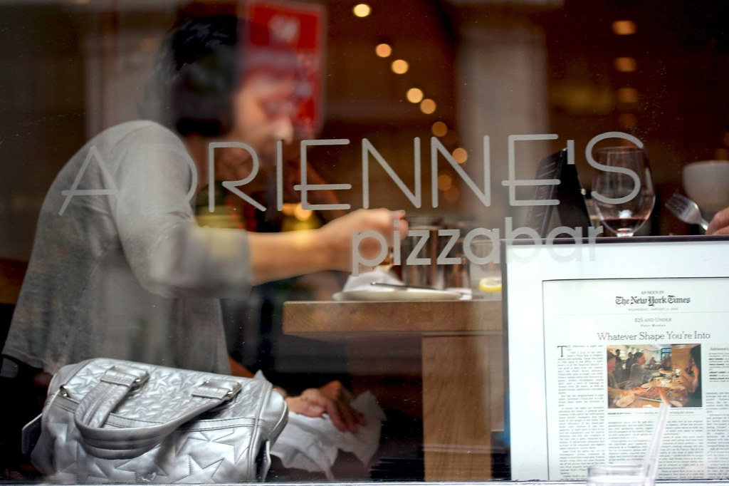 Adrienne's Pizza Bar