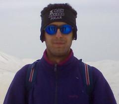 محمد رضازاده بینا  عکس - به روز رسانی :  1:50 ع 86/11/26