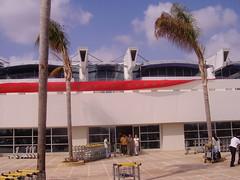 Casablanca Airport Morocco