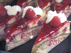2007.Wills.Sept. 056 (GCRad1) Tags: food restaurant sweets brazilian deserts portos portosbrazilianrestaurant