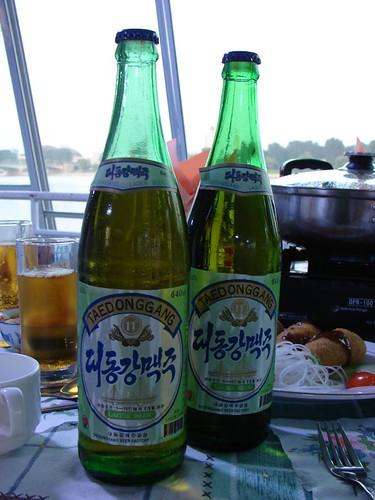 Resultado de imagen para north korea beer