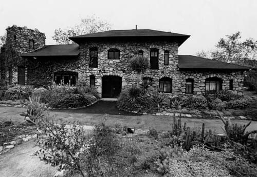 Charles Lummis Residence (El Alisal)