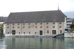 Landhaus, Solothurn