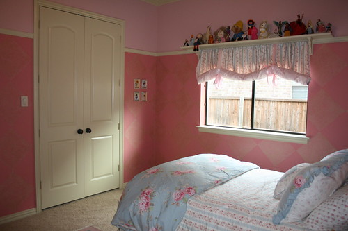 Girl Bedroom Ideas Painting girls room painting ideas | szolfhok