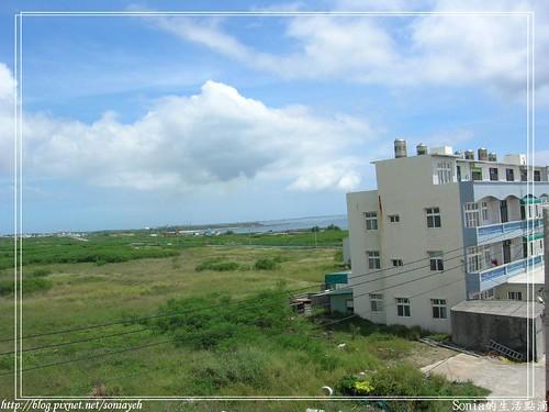 2007澎湖-窗外的風景2