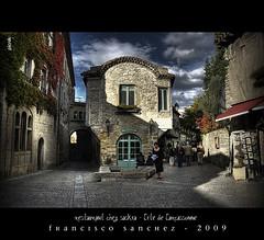 restaurant Chez Sakia - Cité le Carcassonne
