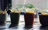 Coffee Splash 3: Maximum Overspill (torode) Tags: mugs drop cups splash highspeed explored cookiesplash coffeesplash bentorode benjamintorode