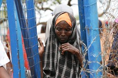 UNHCR News Story: UNHCR appeals for US$60 million to help growing numbers of displaced Somalis (UNHCR) Tags: africa camp food news women kenya refugees hijab aid violence conflict yemen arrival ethiopia exile fighting shelter asylum information protection assistance registration unhcr somalia refuge insecurity displacement newsstory refugeecamp djibouti funds watersupply appeals mogadishu healthfacilities newarrivals dadaab legalassistance humanitarianhelp forceddisplacement emergencysituation somalirefugees unrefugeeagency ifocamp eastandhornofafrica registrationcentre humanitariancrise talexanderaleinikoff aiditems unhcrdeputyhighcommissioner complementaryandsupplementaryfeeding