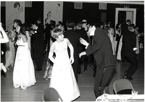 Junior Prom 1968