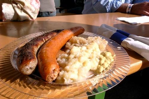 Campbell Oktoberfest