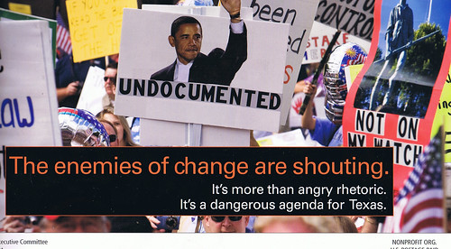 Barack Undocumented?